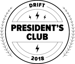 Drift President's Club