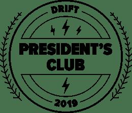Drift logo -pres-black